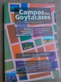 Campos dos Goytacazes Uma cidade para todos
