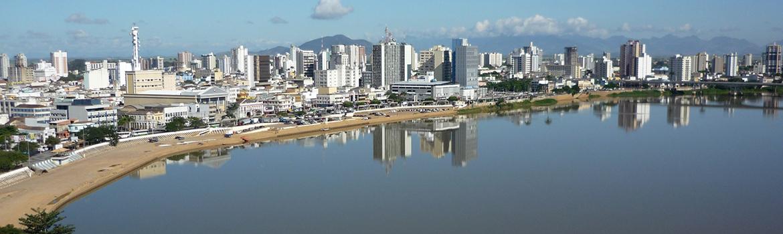Mestrado e Doutorado em Planejamento Regional e Gestão da Cidade